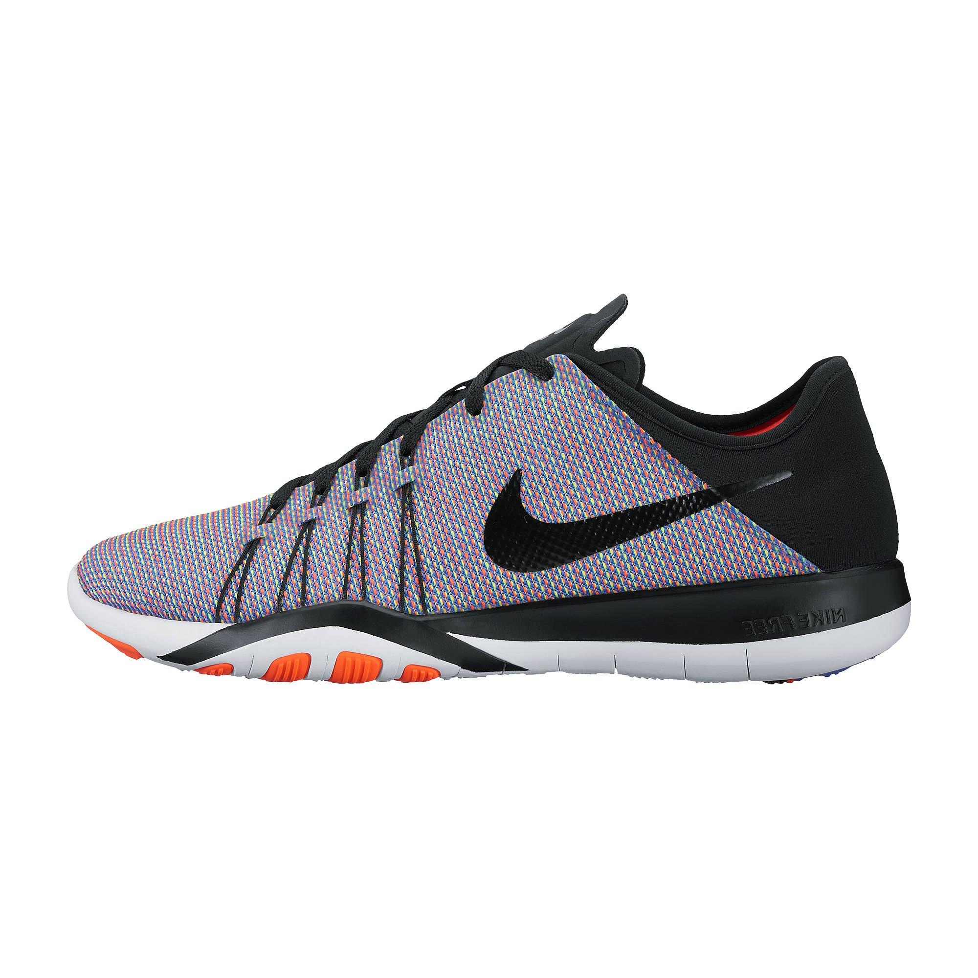 sale retailer ca200 2565a Galleon - Nike Womens Free Tr 6 Training Shoes, Multicolor, Size 6.0 Vl4y
