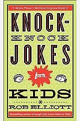Knock-Knock Jokes for Kids Paperback