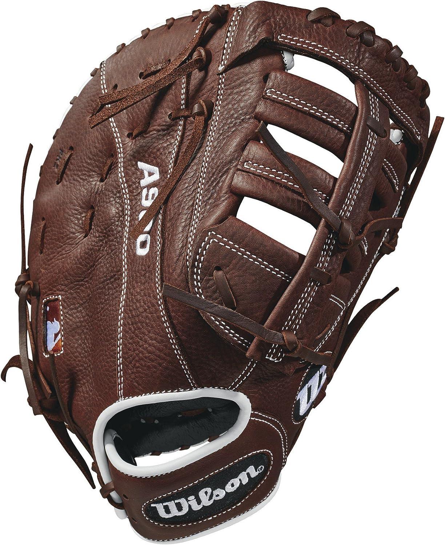 WILSON Sporting Goods 2019 A700 Gants de Baseball