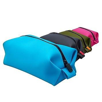 006534e69c07 Amazon.com  Tooletries - The Koby Bag (Blue)