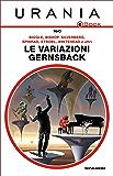 Le variazioni Gernsback (Urania)