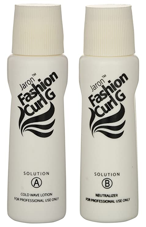 Buy Jaron Fashion Curl G Cold Wave Perm Lotion Pack 100 Ml Online