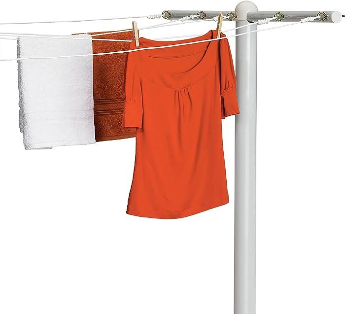 Top 10 Laundry Post