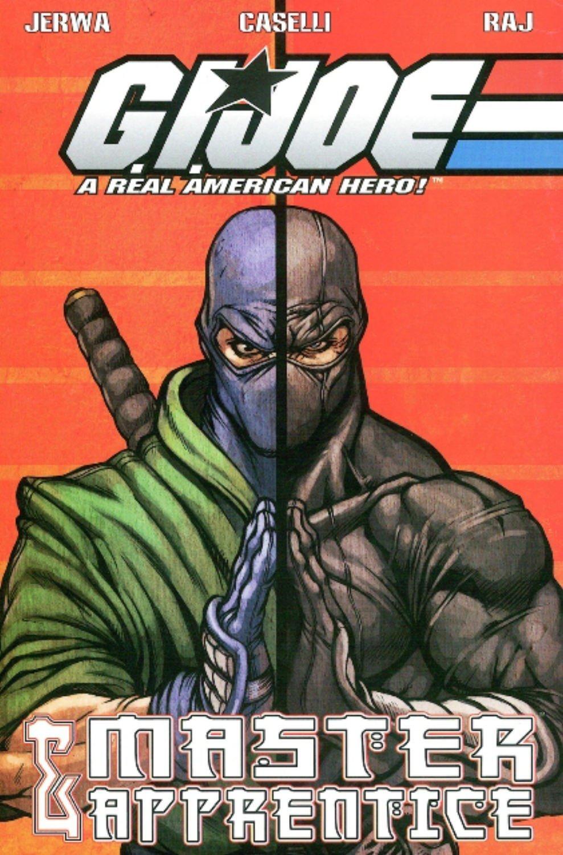 G.I. Joe - Master & Apprentice (G. I. Joe: A Real American Hero!) ebook