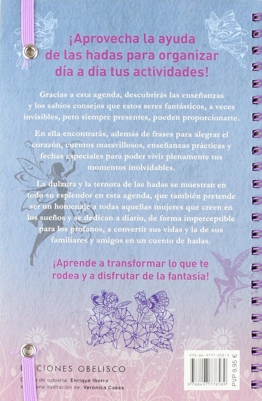 Agenda 2013 de las Hadas (AGENDAS Y CALENDARIOS): Amazon.es ...