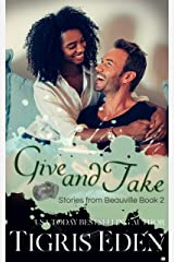 Give and Take (Stories from Beauville Book 2) Kindle Edition