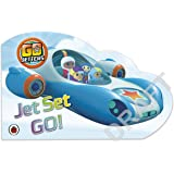 Go Jetters: Jet Set, Go!