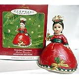 Hallmark Keepsake Ornament Madame Alexander Meg Victorian Christmas