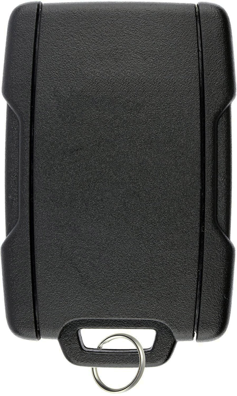 KeylessOption Keyless Entry Remote Control Car Key Fob Replacement for Tahoe Suburban M3N-32337100
