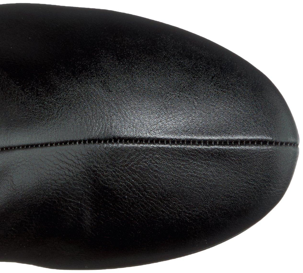 Aerosoles Women's Quick Role Knee High Boot B074GFV66M 8.5 W US|Black