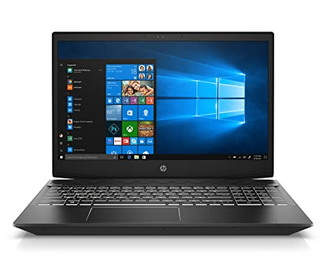 "HP Gaming Pavilion 15-cx0004ns - Ordenador Portátil 15.6"" FullHD (Intel Core i7"