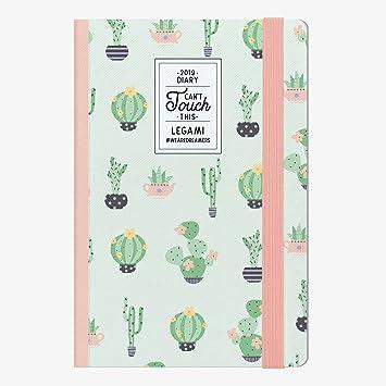 Legami 8051122269105 Agenda 12 meses: Amazon.es: Oficina y ...