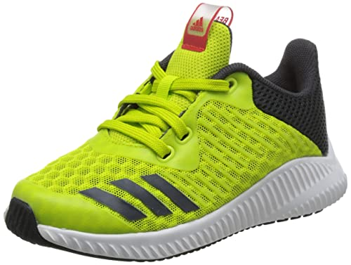 available discount sale release date adidas Unisex-Kinder Fortarun Cool K Laufschuhe, gelb