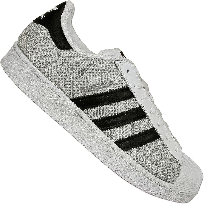 adidas Superstar, Zapatillas de Deporte Unisex Adulto