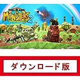 Pixel Junkモンスターズ2|オンラインコード版【Nintendo Switch 年末年始インディーゲーム スタンプカードキャンペーン スタンプ付与対象商品】