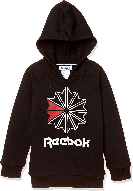 Sudadera Ni/ños Reebok B Classics Hoody