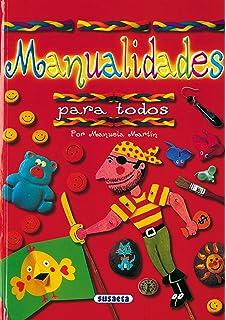 Manualidades Para Todos (Spanish Edition)