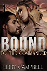 Bound to the Commander Kindle Edition