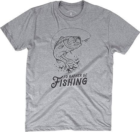 Funny Fishermen T-Shirt