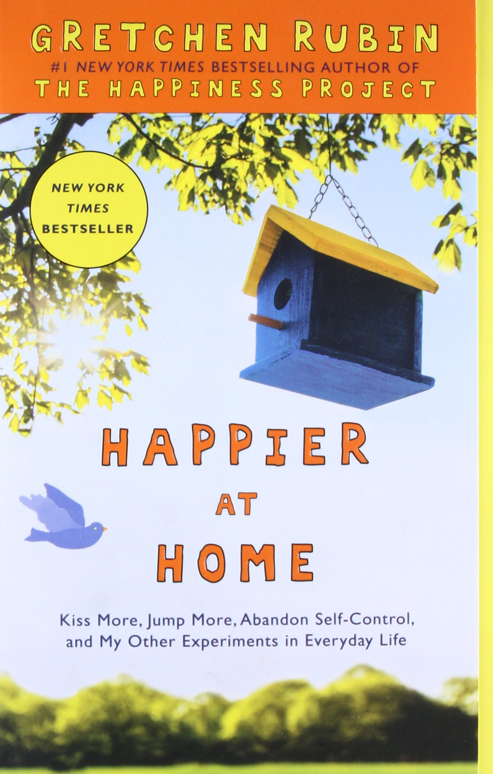 Happier Home Self Control Experiments Everyday product image