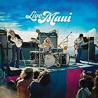 Live In Maui (Vinyl)