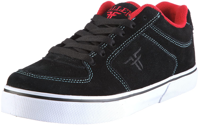 4e703c95df134 Fallen Capitol Skate Shoe - Men's