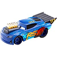 Disney Cars - XRS Vehículo Pequeño Torquey Coches