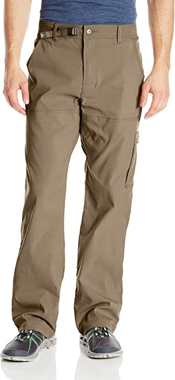 Prana stretch zion pants review - versatile pants for both home and trails