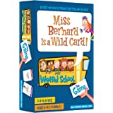 Miss Bernard is a Wild Card - The My Weird School Game