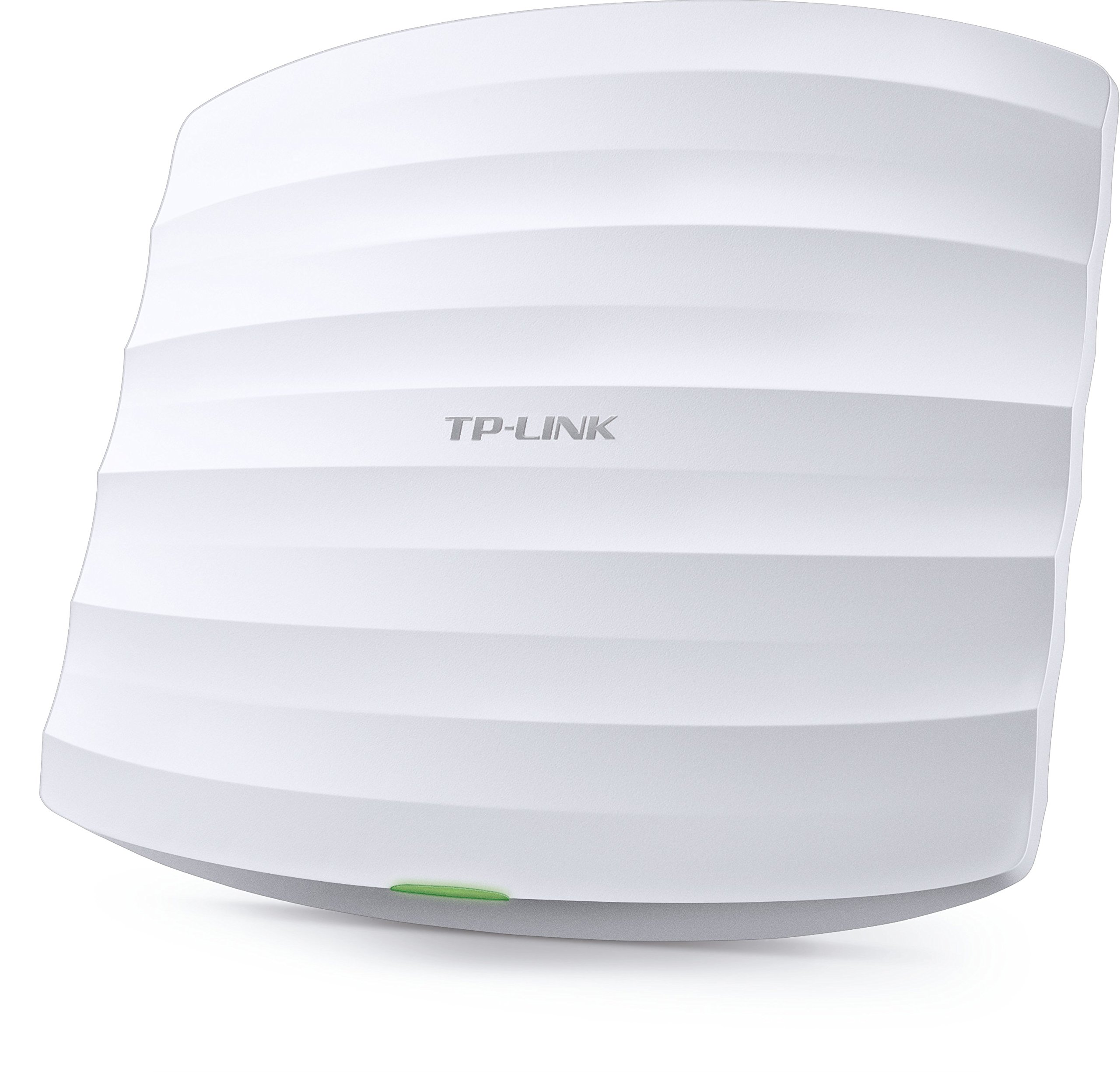 TP-Link AC1200 Wireless Wi-Fi Access Point - Dual Band, Gigabit, Ceiling Mount (EAP320) by TP-Link