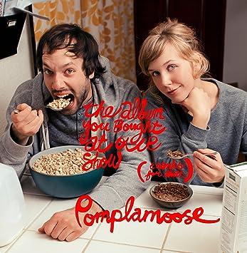 cd pomplamoose