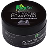 Activated Charcoal Deep Cleansing & Anti-Acne face pack 100% Natural Ingredeints & Parabeen Free (Anti-Acne | Oil Control | Acne Control & Removal | Deep Face Cleansing | Germ protection | removes dead skin cell | Healthy And Vibrant Skin) Ideal for Men & Women