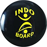 "INDO BOARD IndoFLO Cushion 14"" Diameter Inflatable and Fully Adjustable Without A Pump Or Inflation Pin Necessary. Can Be Used For Balance Board Training, Standing Desk or Physical Therapy."