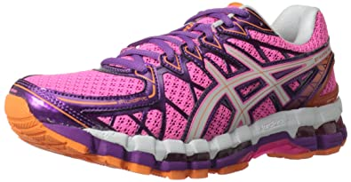 7e8df5e07c3 ASICS Women s Gel Kayano 20 Running Shoe