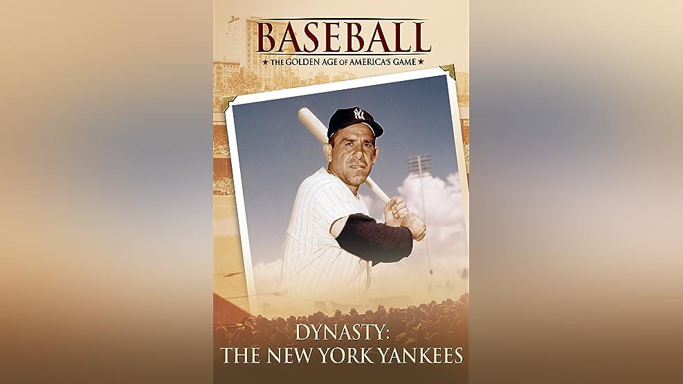 Dynasty: The New York Yankees