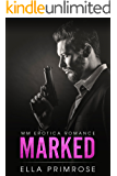 Marked : MM Erotica Romance