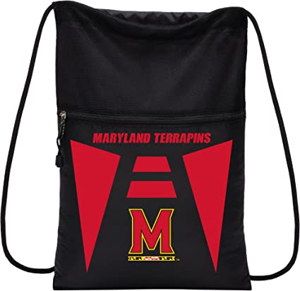 Officially Licensed NCAA Tech Backpack Backsack