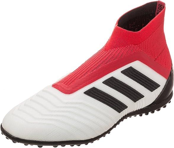 adidas Jungen Predator Tango 18+ TF Fußballschuhe, Weiß