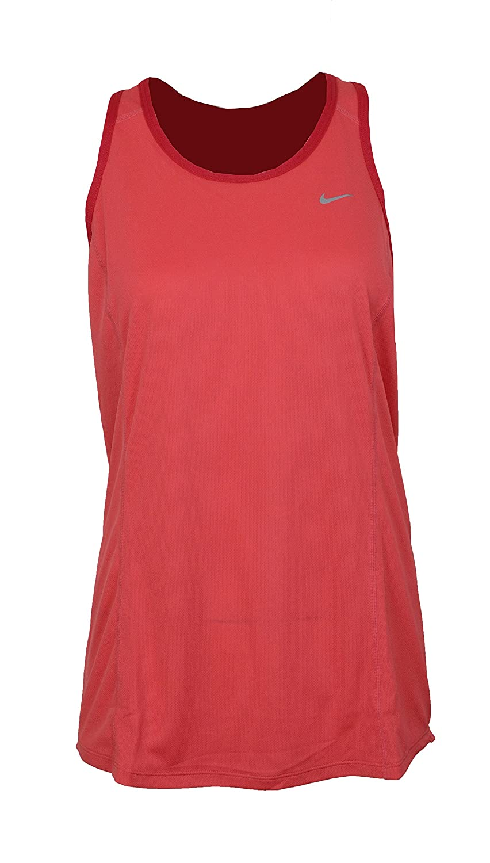 Nike Womens Running TANK TOP DRI FIT