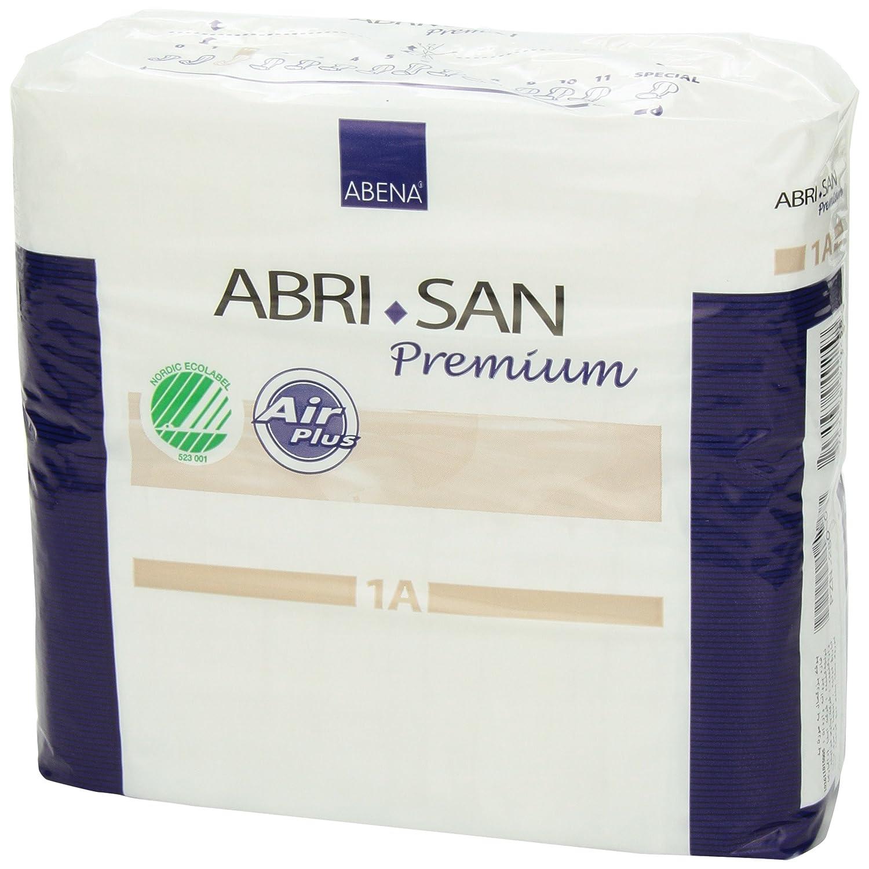 Amazon Abena Abri San Premium Incontinence Pads Size 1A Mono