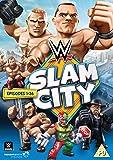 Wwe Slam City Episodes 126 - Wwe - Slam City (Episodes 1-26) [Edizione: Regno Unito] [Edizione: Regno Unito]