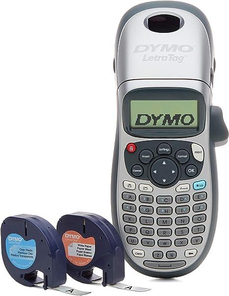 DYMO 21455 Térmica directa - Impresora de etiquetas (Térmica ...