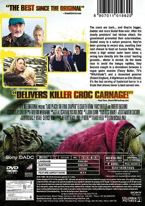 lake placid legacy movie english subtitles