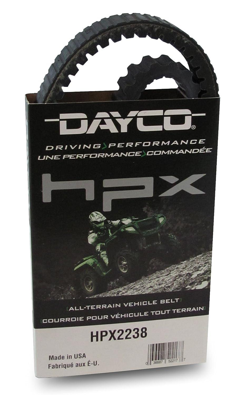 Dayco HPX2238 HPX High Performance Extreme ATV/UTV Drive Belt