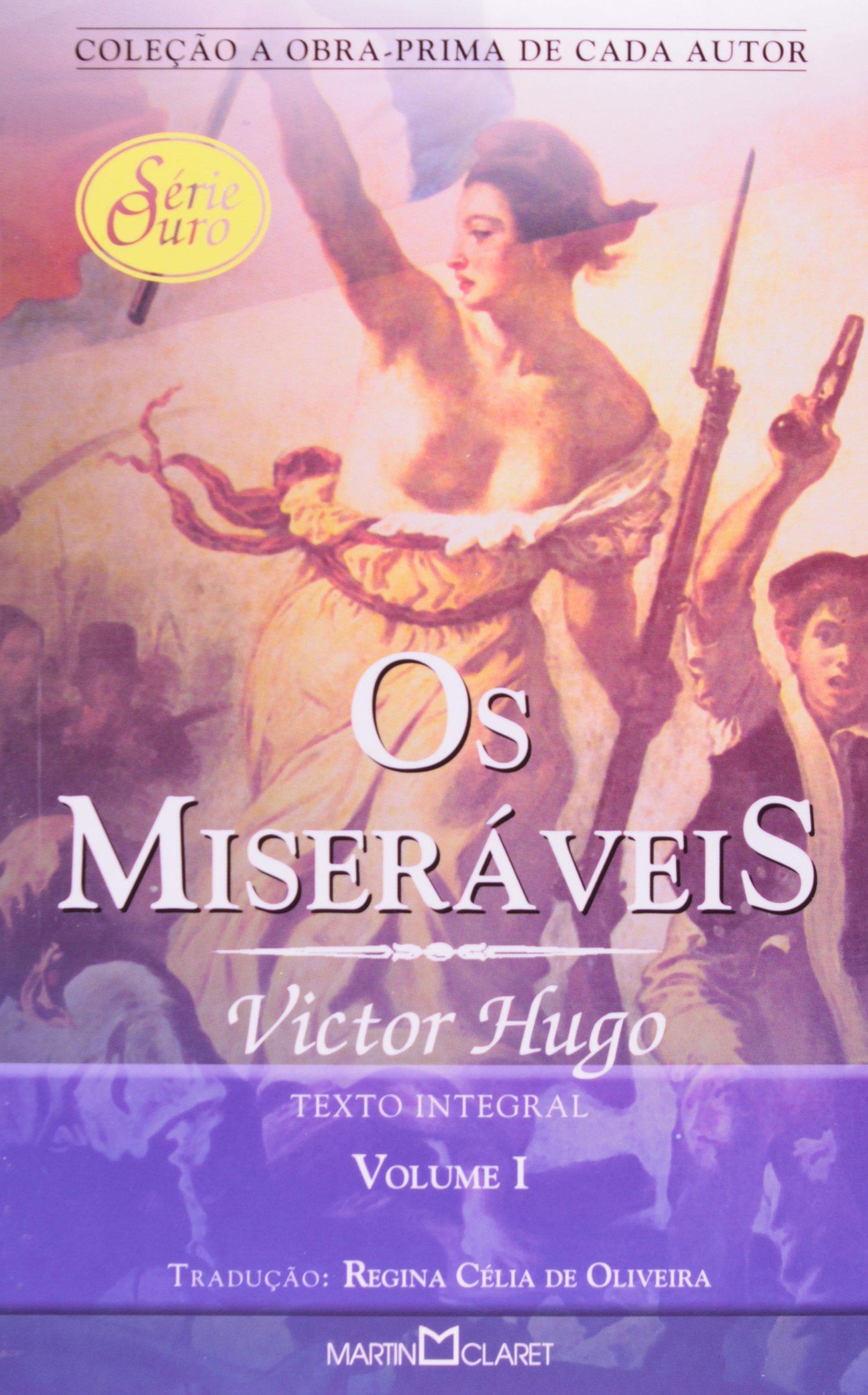 Livro Os Miseraveis Victor Hugo Pdf