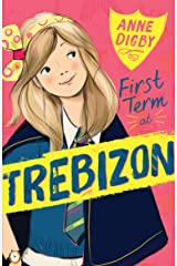 First Term at Trebizon (The Trebizon Boarding School Series) Paperback