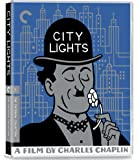 City Lights [Blu-ray]