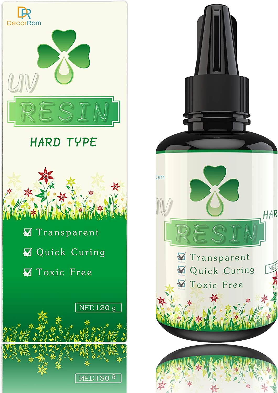 DecorRom UV Resin
