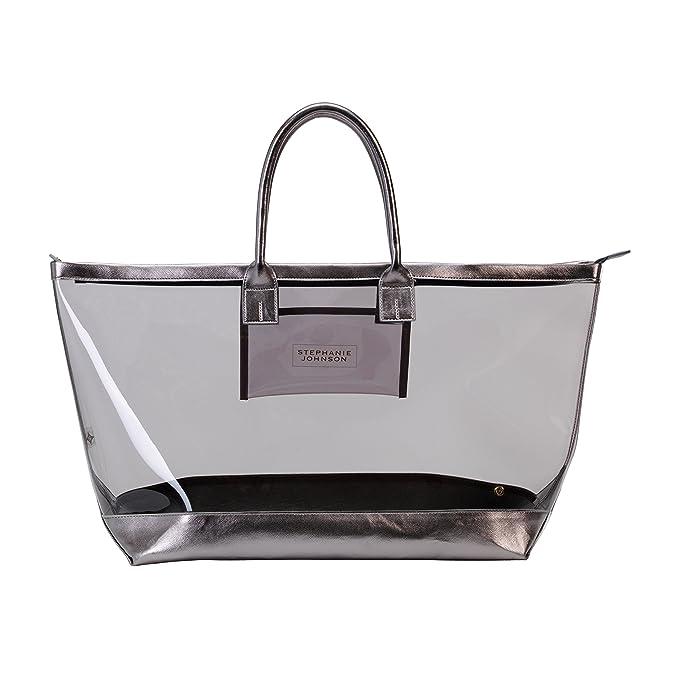 aa3d77df4ec0 Amazon.com  Stephanie Johnson Miami Carry-All Cosmetic Bag