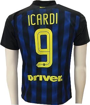 Maillot Extérieur Inter Milan MAURO ICARDI